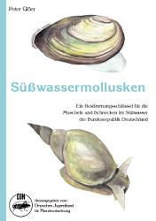 Peter Göer & Claus Meier-Brook: Süßwassermollusken