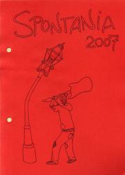 das DJN-Liederbuch »Spontania«